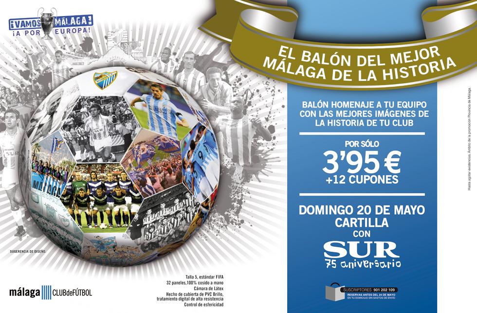 Del Futbol Del Málaga Club de Fútbol