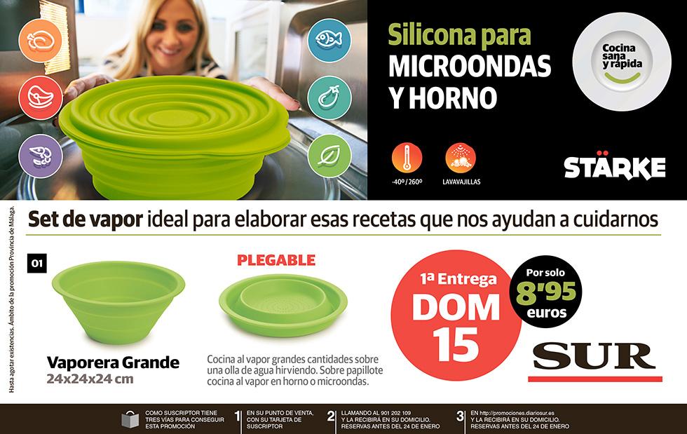 Silicona para microondas y horno - Silicona para microondas ...